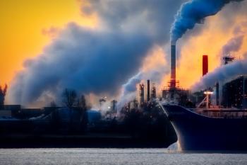 Emisiones Puerto